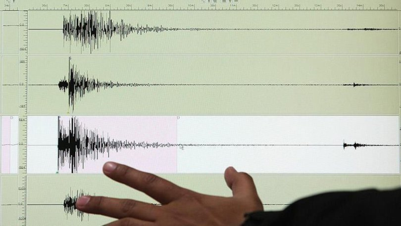 Gökçeada açıklarında korkutan deprem! AFAD ve Kandilli Rasathanesi son depremler listesi