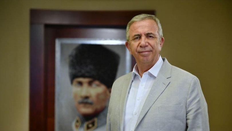Başkan Mansur Yavaş 'Afiyet Ver' kampanyasını başlattı