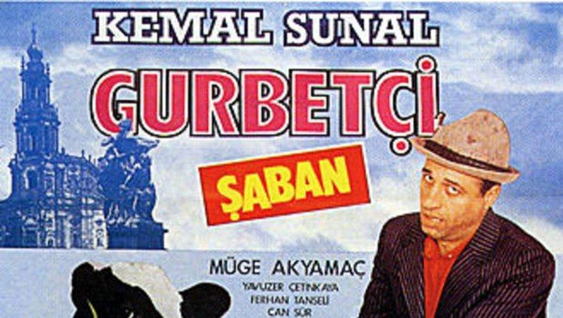 Gurbetçi Şaban filmi hangi yılda çekilmiştir? Gurbetçi Şaban filmi oyuncuları ve kadrosu