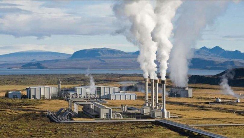 Jeotermal tesislere hava kirliliği ölçüm cihazı zorunluluğu