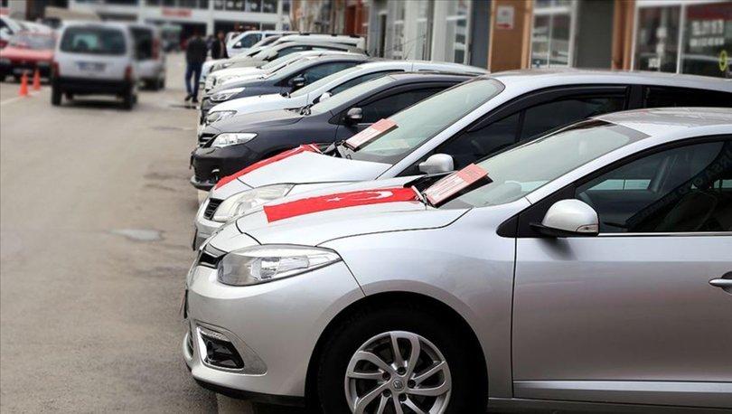 Fiyatta artış yapan otomotiv firmaları kredi paketi kapsamından çıkarıldı! Araç kredisi dışında kalan 6 marka