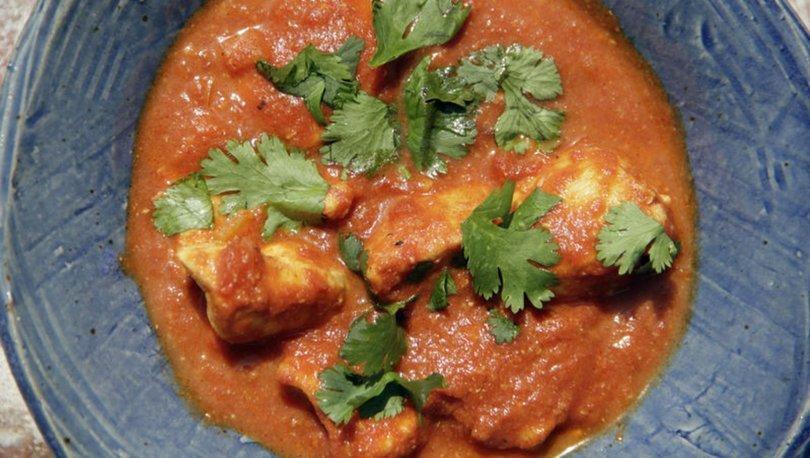 Tikka Masala tarifi! Hint mutfağından Tikka Masala nasıl yapılır?