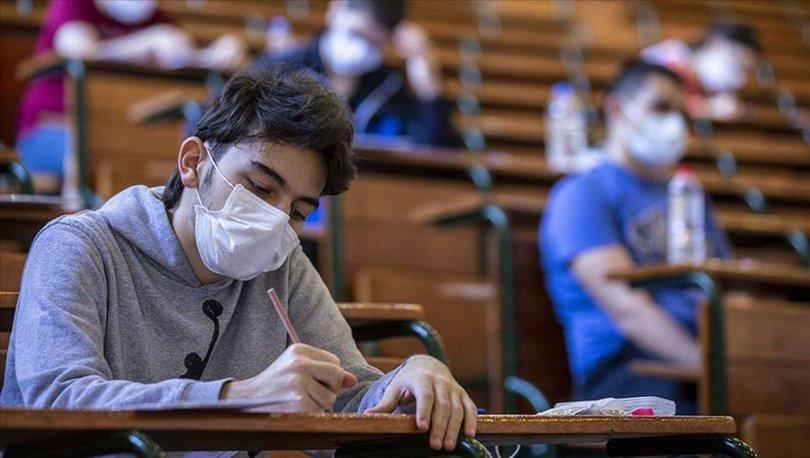 YKS sonuçları artık son 3 gün! ÖSYM YKS sonuçları tarih verildi! 2020 üniversite sınavı sonuçları tarihi