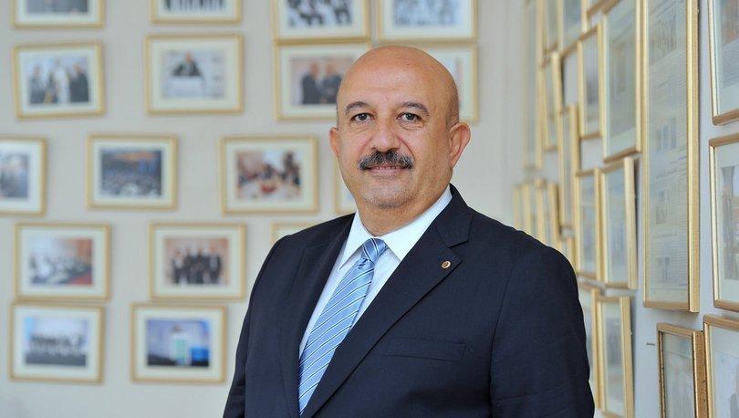 UİP Başkanı Özgencil: