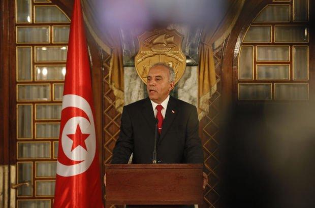 Tunus'ta görev el Meşişi'ye verildi