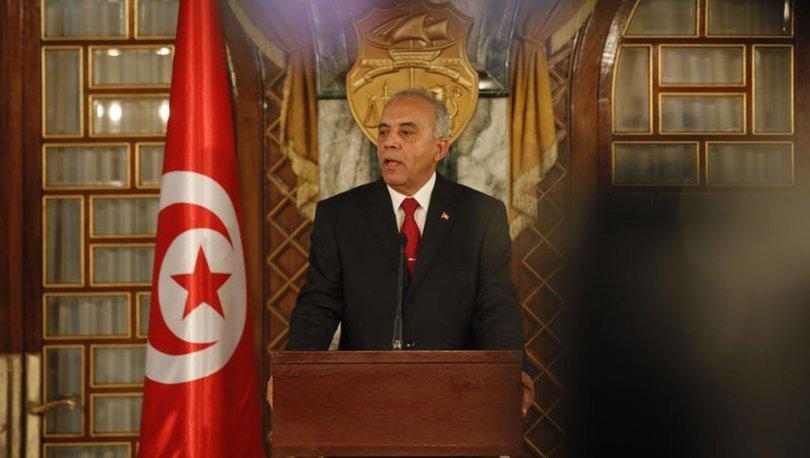 Tunus Cumhurbaşkanı Kays Said, Hişam el-Meşişi'ye yeni hükümeti kurma görevi verdi.