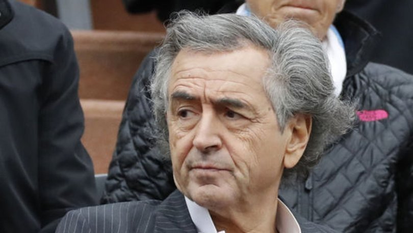 Libya'dan Fransız yazar Levy'nin Misrata ziyaretine soruşturma talebi
