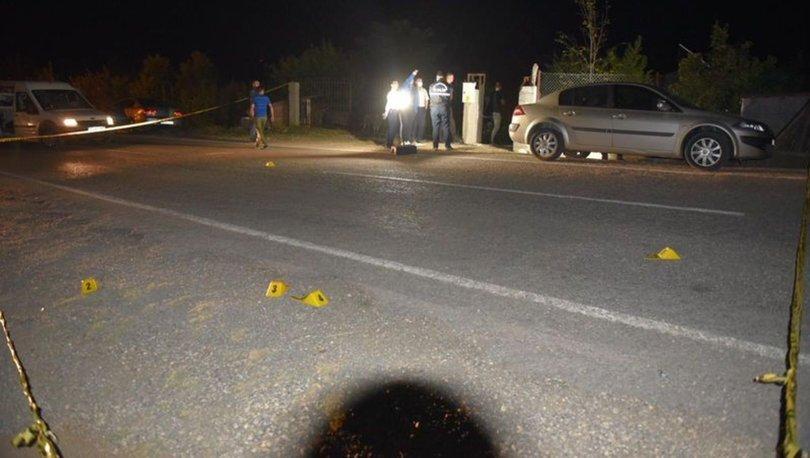 taşköprü belediye başkanına silahlı saldırı