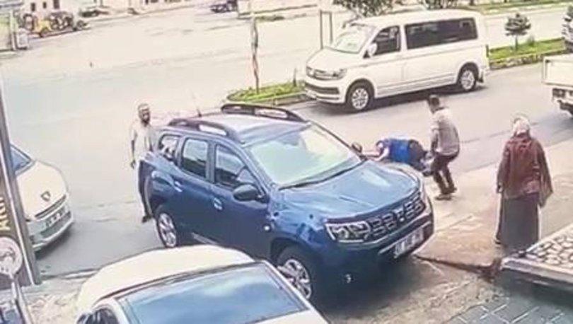 trabzon park kavgası cinayeti