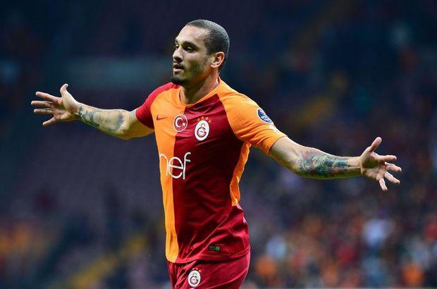 """""""Galatasaray'a dönüyorum"""""""