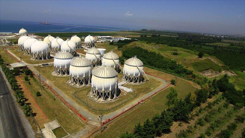 Türk şirket Rus LPG firmasını satın aldı