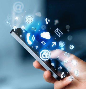 Vodafone Türkiye, Nisan-Haziran 2020 arasında servis gelirlerinin yüzde 13.8 artışla 3.3 milyar TL'ye çıktığı duyurdu. 4.5G abone sayısı 17.5 milyon olan şirketin abonelerinin kişi başı aylık mobil data kullanımı da yüzde 51.1 artışla 7.5 GB