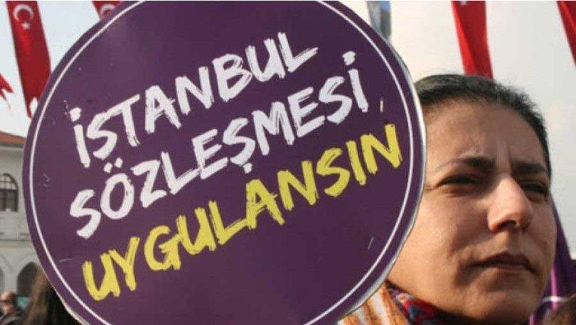 İstanbul Sözleşmesi nedir? İstanbul Sözleşmesi maddeleri nelerdir? İstanbul Sözleşmesi detayları