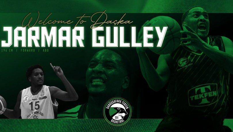 Jarmar Gulley