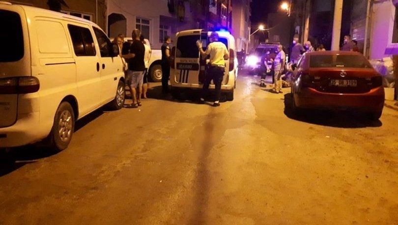 Çanakkale'de beşinci kattan düşen kadın öldü
