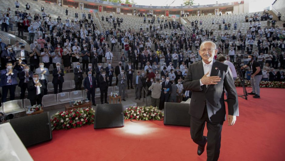 Kılıçdaroğlu'nun 80 kişilik listesi belli oldu