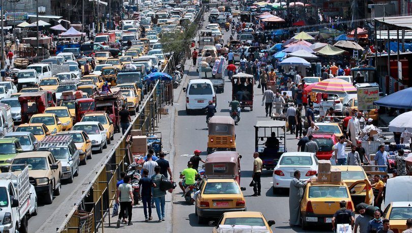 Irak'ta Kurban Bayramı'nda sokağa çıkma yasağı ilan edildi