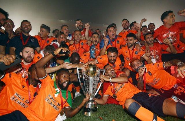 Başakşehir'in şampiyonluğu için ne dediler?