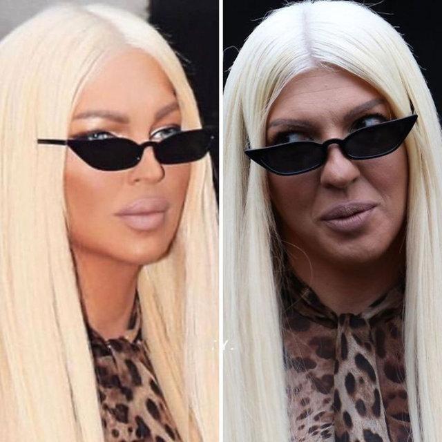 'Influencer'ların gerçek yüzü' sosyal medyada ifşa edildi...