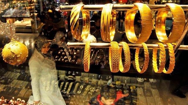 Altın fiyatları SON DAKİKA yeni rekor! Bugün çeyrek altın, gram altın fiyatları anlık ne kadar? Canlı 27 Temmuz