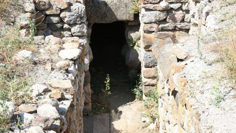 Alacahöyük kazıları 3 yıllık aranın ardından yeniden başlıyor