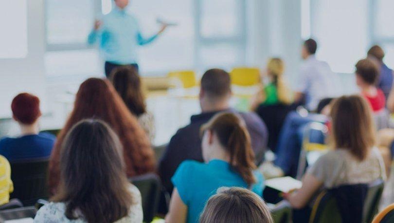 Tarih Öğretmenliği taban puanları 2020! Tarih Öğretmenliği başarı sıralaması
