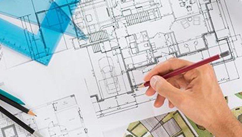 Mimarlık taban puanları 2020 açıklandı mı? Devlet üniversiteleri Mimarlık bölümü başarı sıralaması