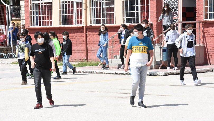 Son dakika haberi TSE yetkilisi: Öğrencilerin ateşini veliler ölçecek