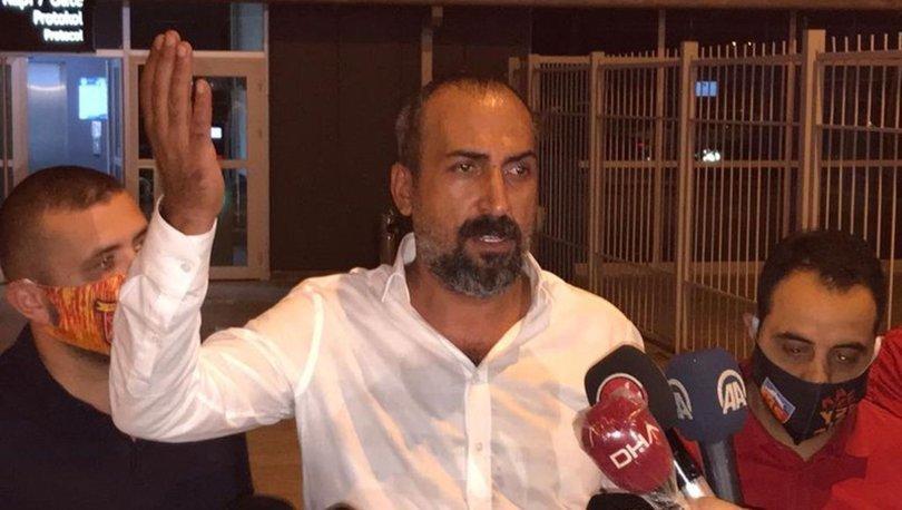 Kayserispor Kulübü Basın Sözcüsü Mustafa Tokgöz'den Kovid-19 açıklaması
