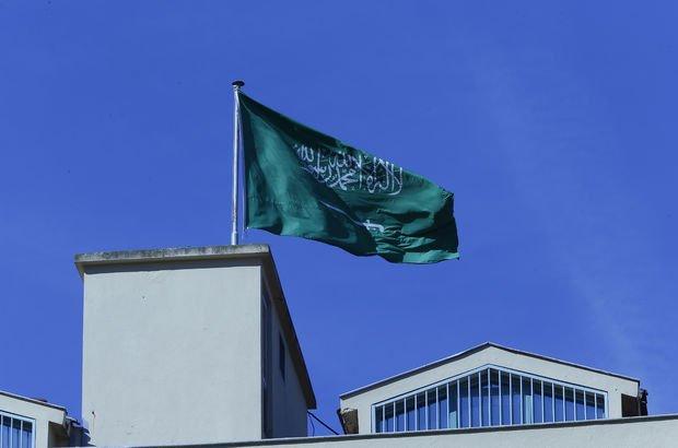 Suudi Arabistan ile Mısır arasında Libya görüşmesi