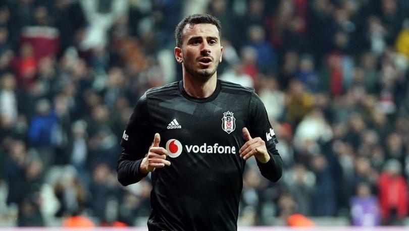 Oğuzhan Özyakup, Beşiktaş'a geri döndü