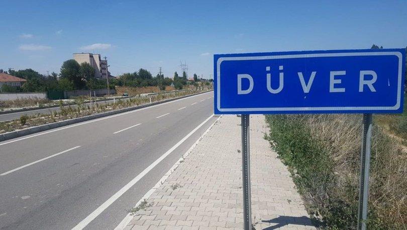 Kayseri'de 10 ev karantinaya alındı