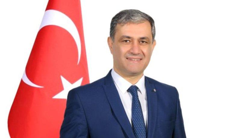 Elmalı Belediye Başkanı Halil Öztürk kimdir? Halil Öztürk hakkında bilgiler