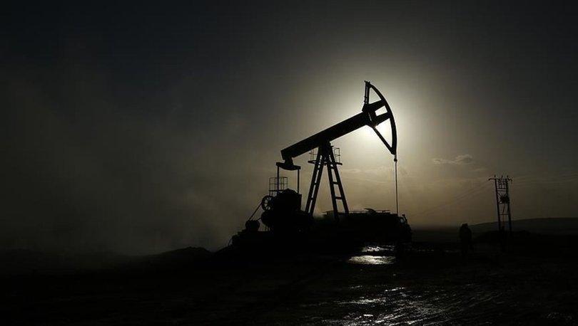 Brent petrol yeniden yükselişte