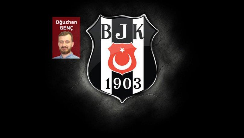 Beşiktaş'ta 4 isim gidiyor, 4 isim geliyor!