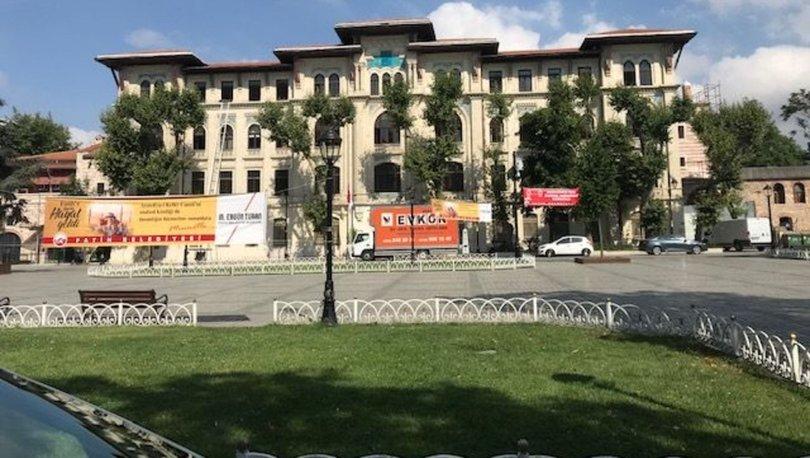 Son dakika haberi... Tarihi tapu binası Ayasofya müzesi olacak