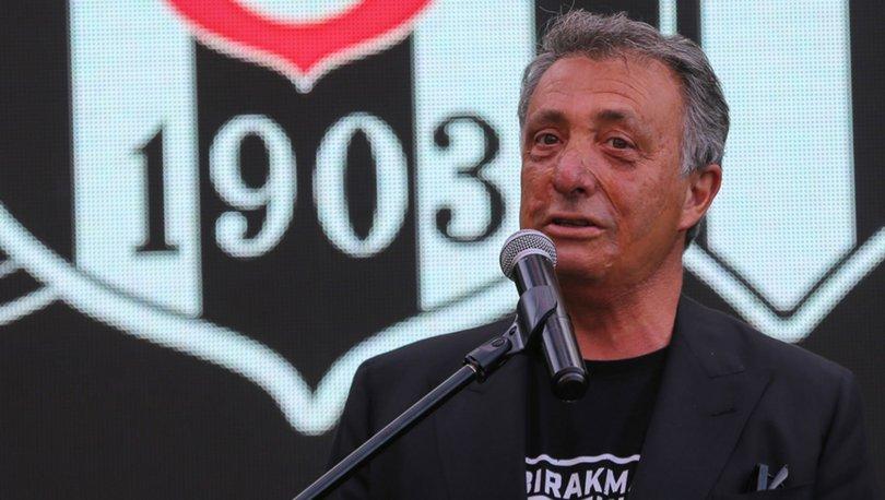 Ahmet Nur Çebi: Kimse bizden uçuk kaçık transferler beklemesin