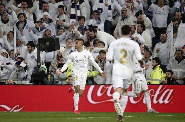 Real Madrid'de korona şoku!