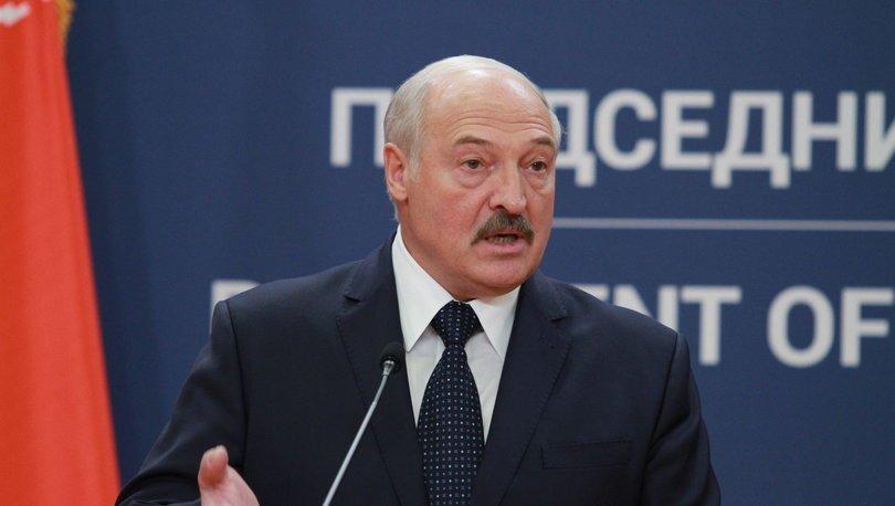 Belarus cumhurbaşkanı