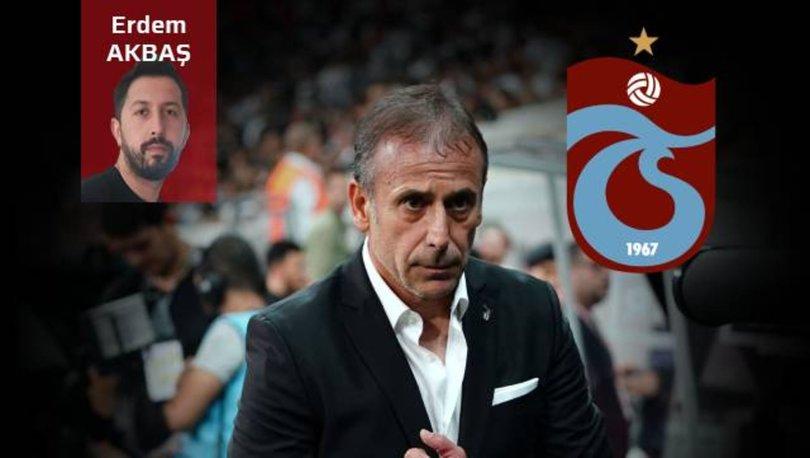 Son dakika! Trabzonspor, Abdullah Avcı ile anlaştı