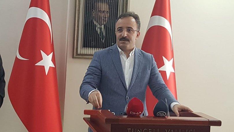 İçişleri Sözcüsü'nden 'Uygur Türkü' açıklaması