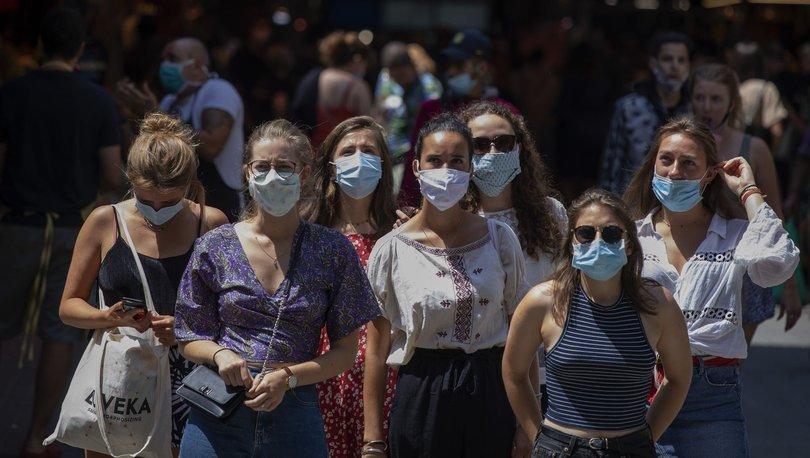 İspanya'da ek önlemlere rağmen koronavirüs vakaları artıyor!