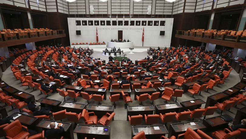Son dakika haberi! AK Parti'den 'Olası depremlere hazırlık' için flaş teklif!