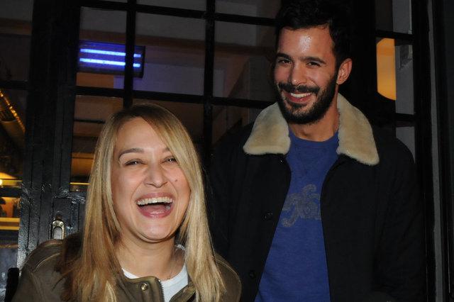 Gupse Özay ile Barış Arduç evlendi - Magazin haberleri