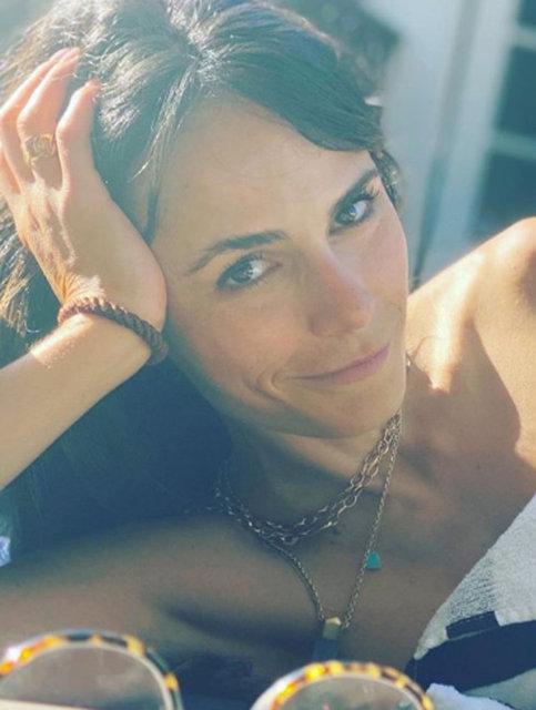 Jordana Brewster yeni sevgilisiyle görüntülendi - Magazin haberleri