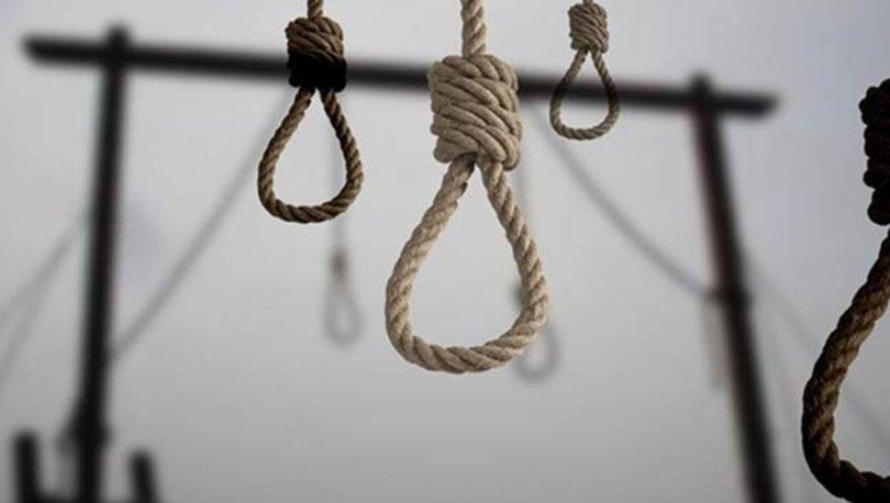 Mısır'da bir polisi öldüren 7 kişi idam edildi