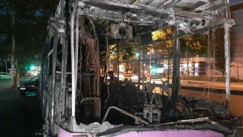 Son dakika haberi... Esenyurt'ta mahalleye kundakçı şoku! 3 ayrı noktayı ateşe verdi