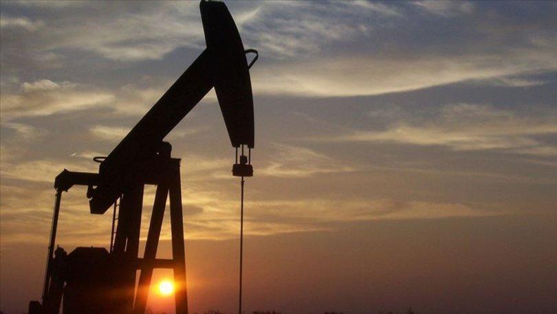 Brent petrolün varili ne kadar, kaç dolar? 29 Temmuz 2020