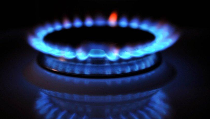Doğal gaz ithalatı mayısta yüzde 0,5 azaldı