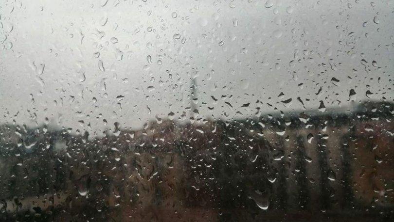 ARTACAK! Meteoroloji'den son dakika hava durumu uyarısı